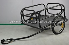 Large Utility Luggage Bicycle Cargo Trailer