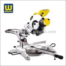 Wintools 2100w power tools miter saw high precision WT02389
