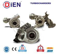 804986-5004S Turbocharger for Audi A6 3.0 TDI 204PS 150KW/Cv Diesel GTB2056VZK