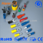 Chip shaped splices and joints wire terminals