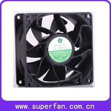 New product dc 12v cooling fan motor