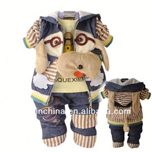 2014 new design infant new born baby clothes