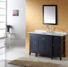 Makeup Bathroom Vanity Cabinet WJ-B041