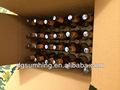 24 botella de cerveza de la caja