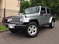 2014 jeep wrangler sahara ilimitado