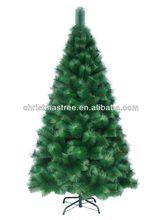Needle Pine Christmas Tree Green Christmas Tree Forms