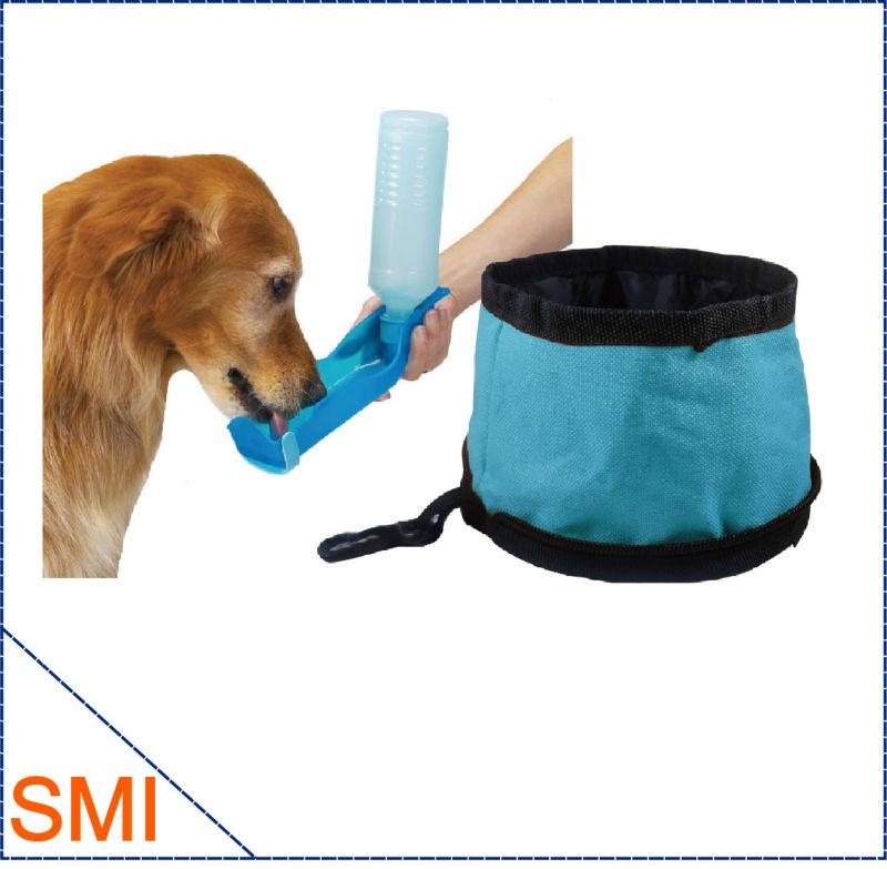Pet Travel Kit