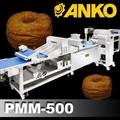 anko pequeña escala fooding vegetales de lavado de la máquina de procesamiento