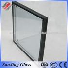 VACUUM INSULATED GLASS WINDOW
