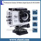 30M Water Resistant Car Recorder mini Sports DV HD 1080P SJ4000