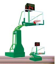 basketball stand, Power hydraulic pressure basketball stand