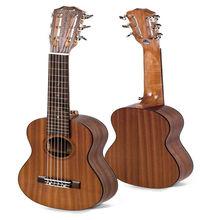 28 inch gclassical head guitarlele EGL-02 guitar