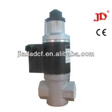 (boiler valve) natural gas flow control valve(slow opening)