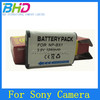 Digital Video Camera Batteries BX1 NP-BX1 For SONY DSC-RX100 NP-BX1