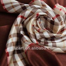 famous brand 100%silk handkerchief