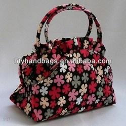 Modern low price polyurethane tote bag