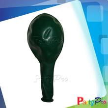 venta al por mayor 2014 de látex globo de aire eléctrica de la bomba