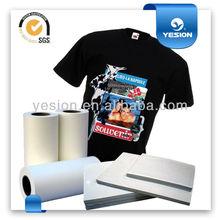 2014 A4 heat t shirt transfers Professional manufacturer