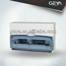 GEYA 18-WAY types of electrical distribution box