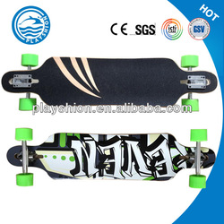 Classic surf inspired carving cheap longboards for sale