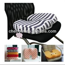Cartoon buttock chair seat cushion