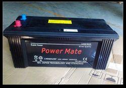 HK Brand 12v 150ah MF heavy duty truck battery for truck starting