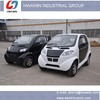 Cheap high quality 2 seats electric car for sale
