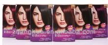 Ler- cor de cabelo cor de creme de tintura de cabelo cuidadoscomoscabelos