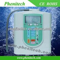 Alkaline Water ionized machine/alkaline water purifier (CE approval)