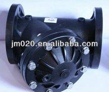 Multi-valve softener system Y type diaphragm control valve Multi-valve softener system Y pattern diaphragm valve