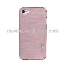 ultra thin TPU phone case pc cover for xiaomi mi2s