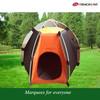 Portable pet tent durable Pet Tent waterproof pet tent