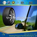 venta al por mayor semi pcr de los neumáticos para la venta hecha en china