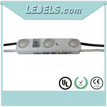 5 years warranty 12v 1.2w 120lumens led module 5630 samsung