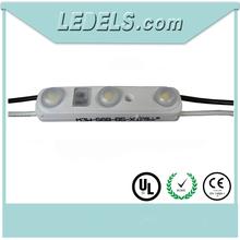 Samsung COB led modules,waterproof outdoor led injecion modules injection led modules Channel letter backlights, big view angle