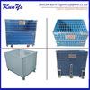 Fruit Storage Folding Steel Storage Cage