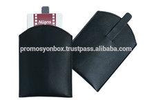 Genuine Leather Card Holder 197