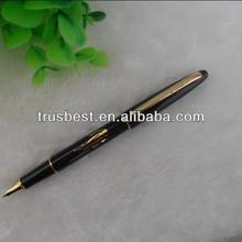 Elegant stylus metal fountain pen