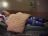 EECP medical device law.Treatment: coronary heart disease, angina,