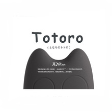 2014 animal series totoro power bank for smartphone, unique design portable battery charger for macbook pro /ipad mini