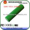 18650 US vtc4 for sony 18650 3.7v 2100mah rechargeable battery