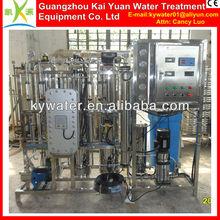 KYEDI-200 Reverse Osmosis plus EDI system to make medical distilled water equipment