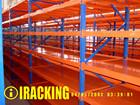 Warehouse Storage Shelf Rack (IRB)