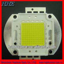 100W high power led 2000lm Blue Light 100 LED Bulb(30~36V)