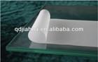 auto glass pvb film for automotive windshield
