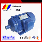 Hot sale Y2 series 220v ac induction synchronous motor 49tyz 12v