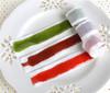 Halal Fruit Pectin Rollies Sweet