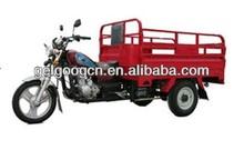 Three Wheel Motorcycle/ Cargo Motorcycle/ 125cc Motorcycle