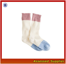 Bulk Wholesale Women Cashmere Socks/Cheep Wholesale Women Mellow Socks