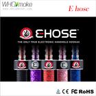 Factory price huge vapor dry herb vaporizer pen e hose newest e hose